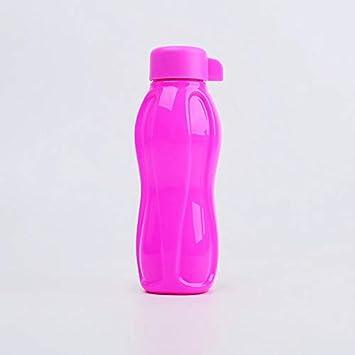 Tupperware de Agua de plástico Botella de Agua Taza Ike niños ...