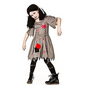 Freak (Kids Voodoo Doll Costumes)