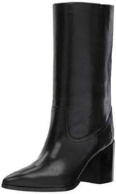 Frye Women's Flynn Mid Pull on Boot