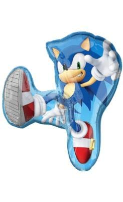 Sonic The Hedgehog 33