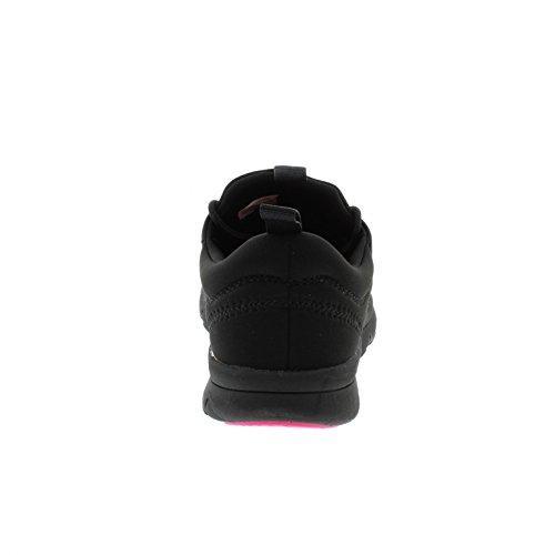 Scuba Storm Runner - Black-Black