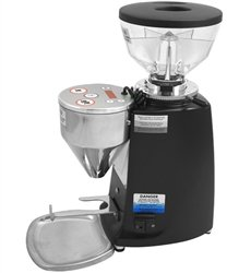 Mazzer Mini Electronic Type A Grinder - Black