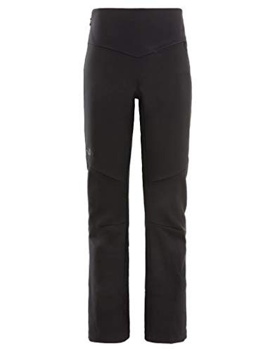 Face Femme The Pant Tnf Snoga North Black Iqwag5H