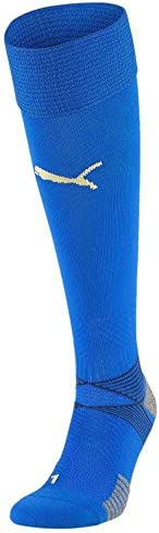 2020-2021 Italy Home Puma Football Socks (Blue)