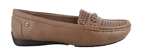84d1cccbf93 Galleon - LifeStride Women s Viva 2 Driving Style Loafer