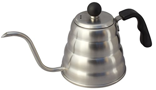 MIRA Kettle Coffee Narrow Stainless product image