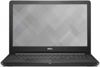 Dell 3568 Vostro 15 3000 A553509UIN9R Celeron Dual Core 1TB 4GB Linux 15.6 Inch integrated graphics
