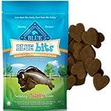 Blue Buffalo Turkey Bits Dog Treats, 4-Ounce, My Pet Supplies