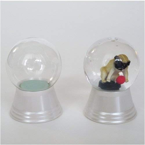 Snow dome do-it-yourself kit glass S size (japan -