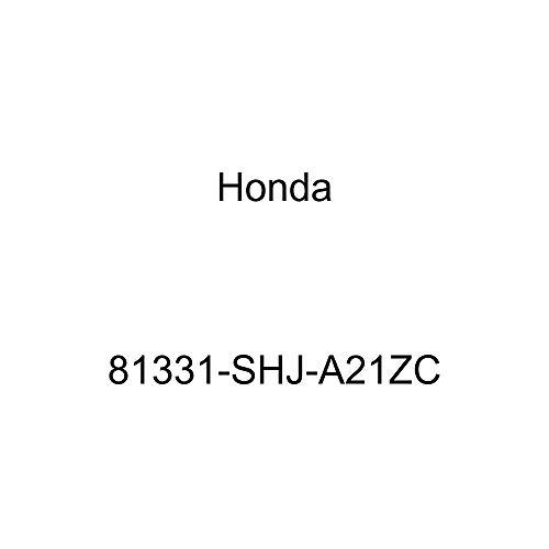 Honda Genuine 81331-SHJ-A21ZC Seat Cushion Trim Cover, Right, Middle