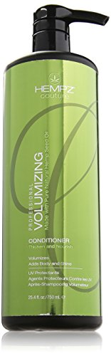 Hempz Volumizing Conditioner Fluid Ounce