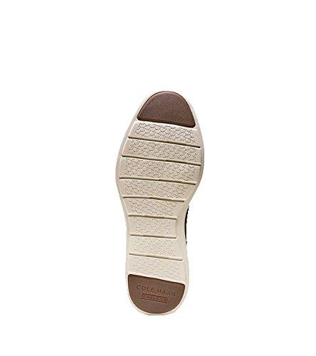 Cole Haan Hommes Grand Sport Perforé Ii Mode Sneaker Chaussures Suede / Espresso