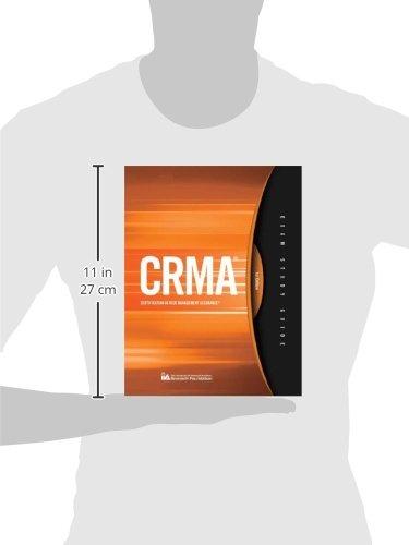 CRMA Exam Study Guide 1st Edition: Francis Nicholson: 9780894137365 ...