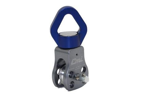 Cmi Swivel Pulley by CMI