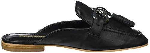 Women's Nappa Buffalo Black London Lea Black Brown Lux 316 Loafers 3459 01 Bxx5wOIq