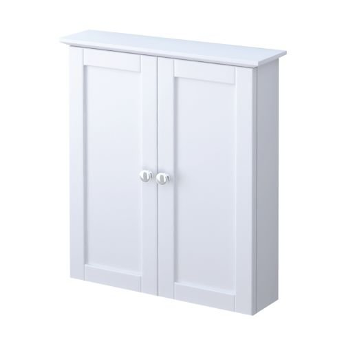 Foremost COBW2125 Columbia Black Wall Cabinet