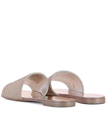 Sandals ZANOTTI DESIGN E800165002 Women's Leather Pink GIUSEPPE OYqwq