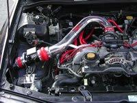 Amazon SUBARU Impreza Cold Air Intake Kit For 98 99 Automotive