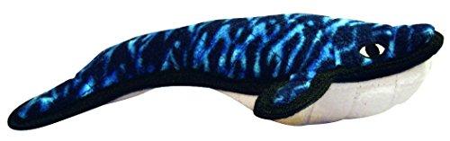Tuffy Ocean Creature Whale ()