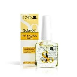 2 x 0.125oz Mini Creative Nail Design SolarOil – Solar Oil