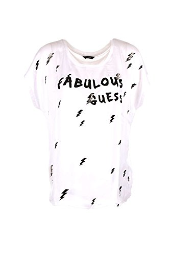 Guess Fabulous - Top - blanc