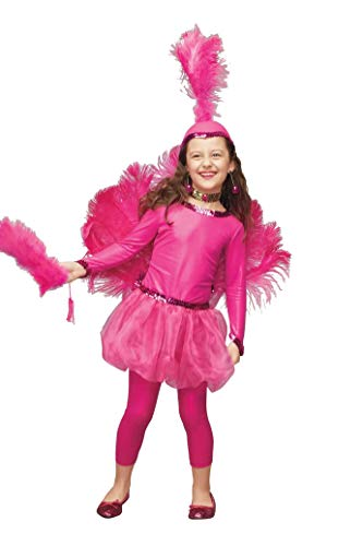 Chasing Fireflies Pink Flamingo Costume for