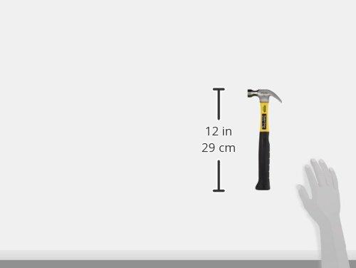 Stanley 51-112 7 Ounce Fiberglass Hammer