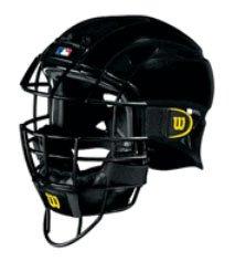 Wilson Youth EZ Gear Catcher's Mask by Wilson