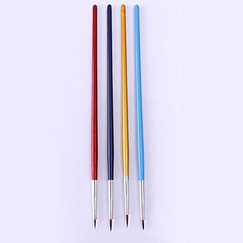 お香手錠告白するQuzama-JS ブラシブラシペンキ塗りペンブラシブラシブラシブラシ(None Picture Color)