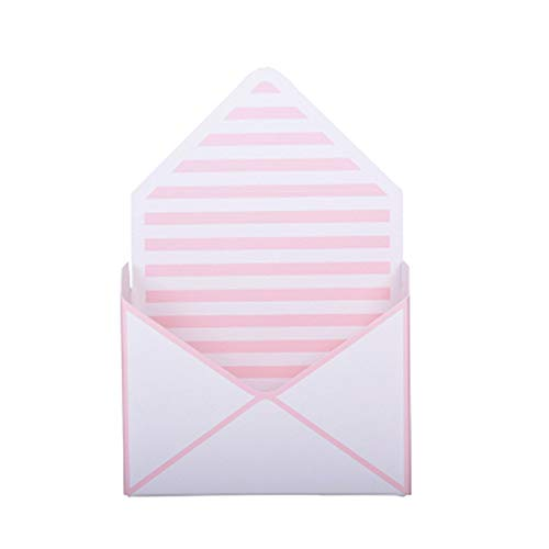 (Florist Bouquet Packaging Gift Box Envelop Paper Boxes 5 Counts 7.9x2.8x5.7 Inch (6))