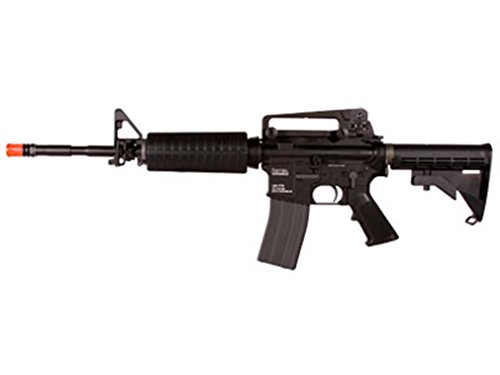 gas airsoft rifle - 3