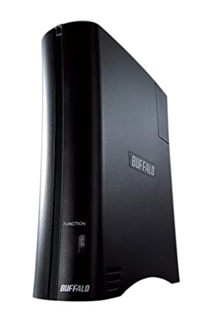 BUFFALO 〈リンクステーション〉Webアクセス機能搭載 ネットワーク対応HDD 1.0TB LS-C1.0TL