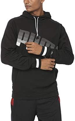 Puma Amplified Hooded Jacket FL Giacca Tuta Uomo