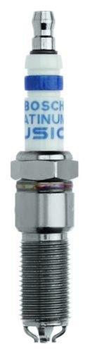 Bosch (4514) HGR8MQI0 Platinum IR Fusion Spark Plug, (Pack of 1)