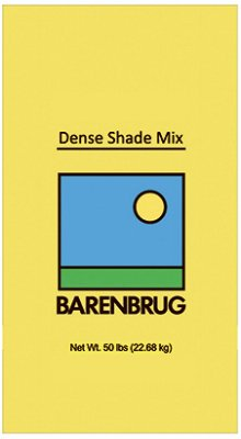 Barenbrug USA 83650 Dense Shade Seed, 50 lb by Barenbrug (Image #2)