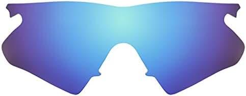 Revant Replacement Lenses for Oakley M Frame Heater