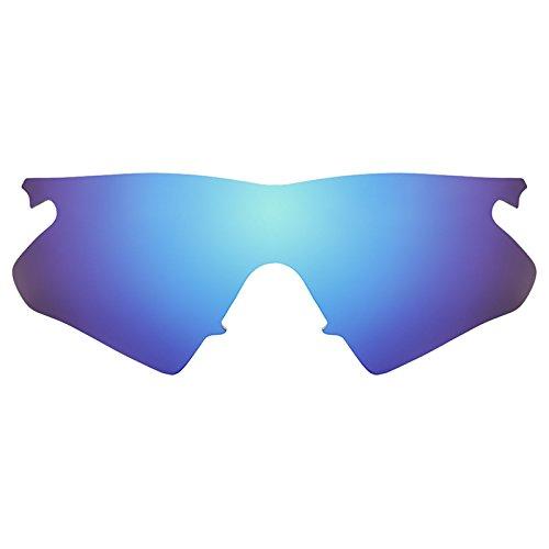 Revant Lenses for Oakley M Frame Heater Polarized Ice Blue