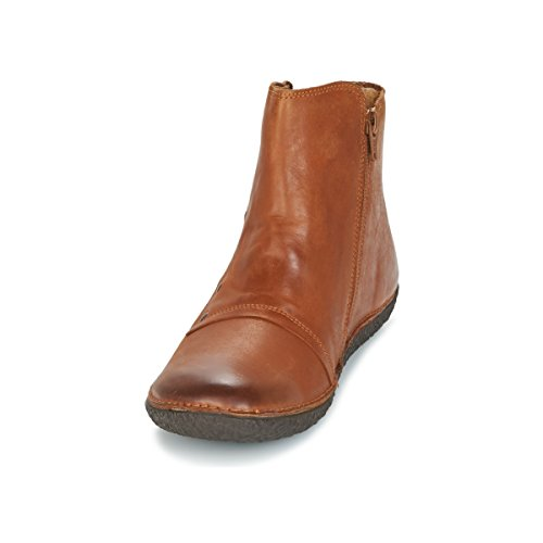 50 576060 Booties Kickers Brown Womens AaH5q1wxzw