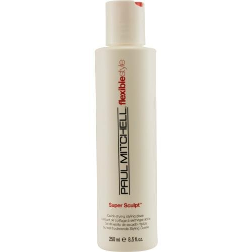 Paul Mitchell Super Sculpt Glaze, 8.5-Ounces Bottle