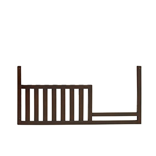 Centennial Rhapsody Toddler Guard Rail Espresso