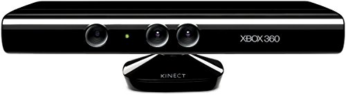 Xbox 360 Kinect Sensor (Bulk Packaging) (360 Camera Gaming Xbox)
