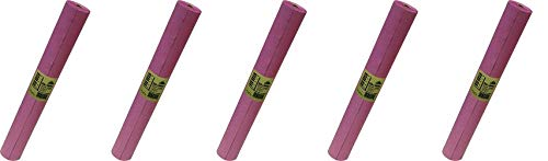 Trimaco LLC RF36 35-Inch by 166-Feet Rosin Flooring Paper, Red (5-(Pack))