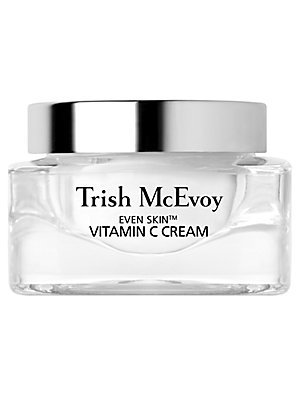 Trish McEvoy EVEN SKIN Vitamin C Cream 1oz/30ml