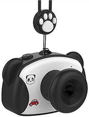 WWSS la cámara cámara Digital Recargable de los niños con un ...