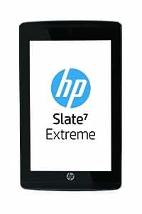 HP Slate S7-4400US 7-Inch 16 GB Tablet (Slate Silver)