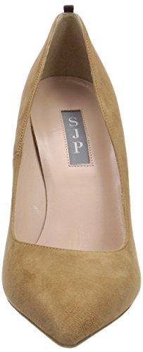 Jessica Tac SJP de by Zapatos Sarah Parker Fawn E0BHq