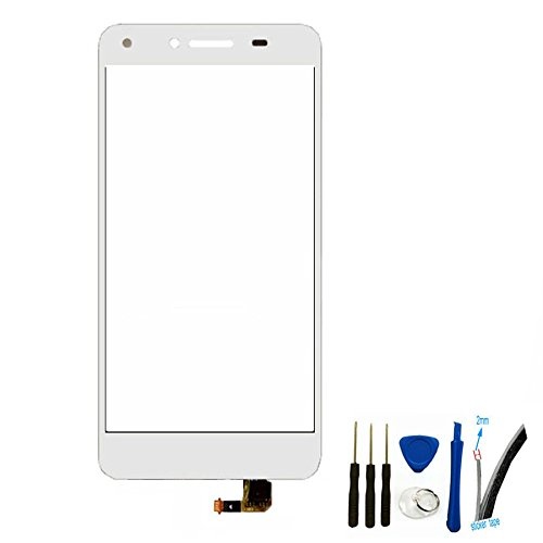 Amazon com: Digitizer touch screen Glass Panel cover