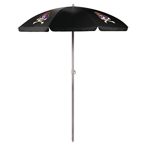 NCAA UNLV Rebels Portable Sunshade Umbrella by Picnic Time by PICNIC TIME