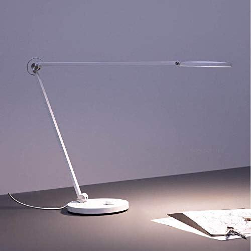 vvff Table Lamp Pro Led Smart Reading Desk Lamp Student Office Table Light Folded Bedside Night Light