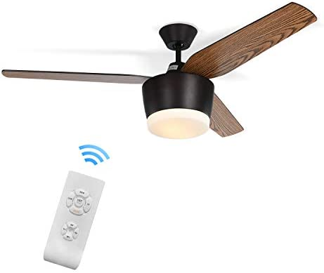 Energy Efficient 52″ Indoor Ceiling Fan